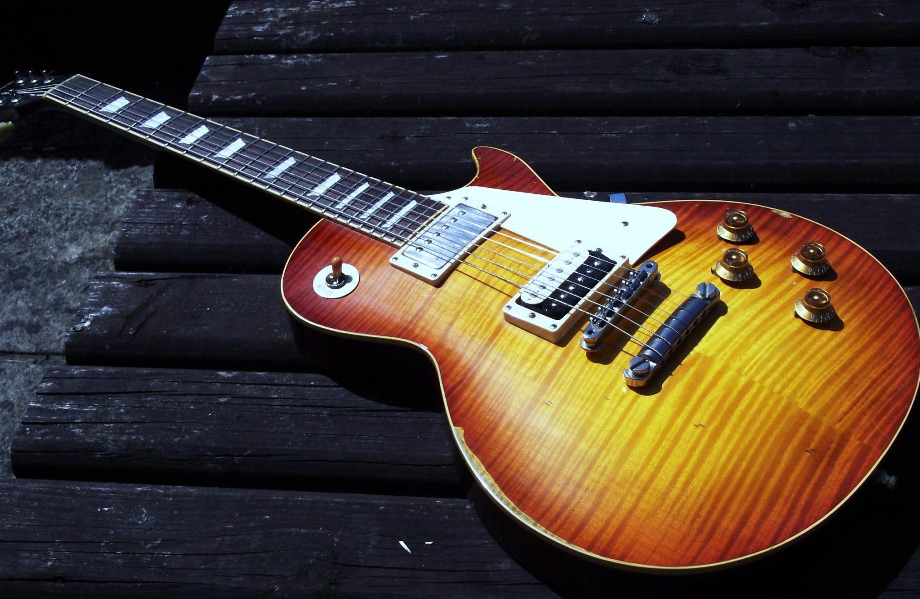 Kieran Smith - Guitar